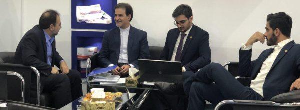 نمایشگاه ایران هلث ۲۰۱۸
